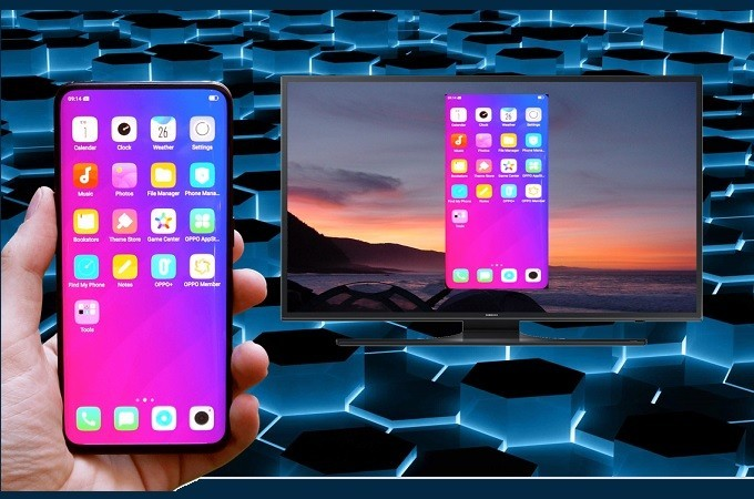 Iphone Sur Une Tv Samsung, How To Mirror Iphone Samsung Tv Without App