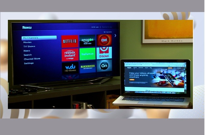 How To Mirror Pc Roku, How To Enable Screen Mirroring On Tcl Tv