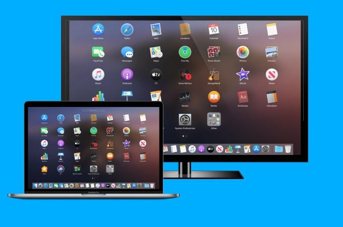 Mac Zu Samsung Smart Tv Spiegeln, How To Screen Mirror Mac Samsung Tv
