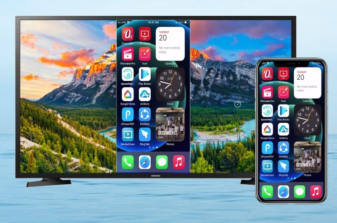 To Mirror Iphone 12 Samsung Tv 2021, How To Mirror Iphone 11 Samsung Tv