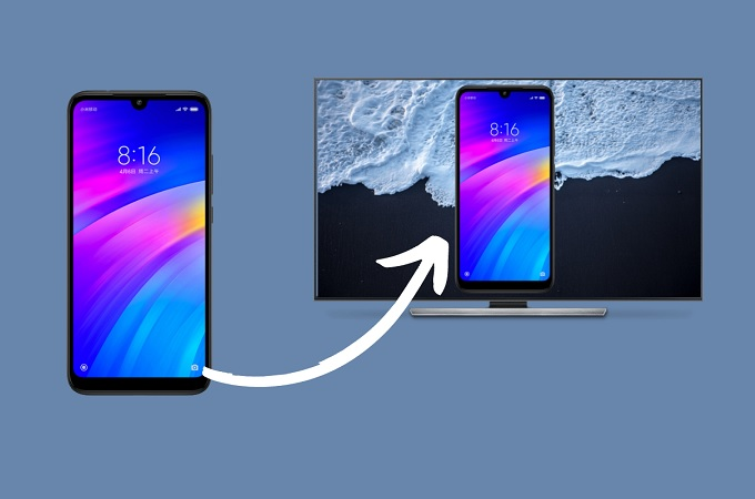 To Mirror Android Lg Tv, How To Screen Mirror Android Lg Tv