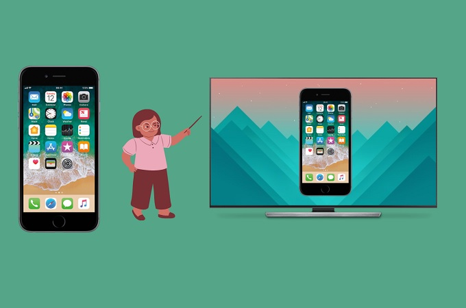 How To Mirror Iphone Lg Tv, Best Screen Mirroring App For Iphone To Lg Tv